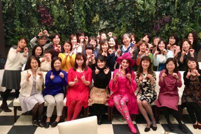 10周年女性のための文化祭2019